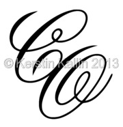 Monograms With Letters C And O The Monogram Page