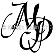 Monograms with letters G and M   The Monogram Page