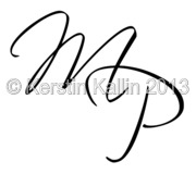 Monograms with letters M and N   The Monogram Page